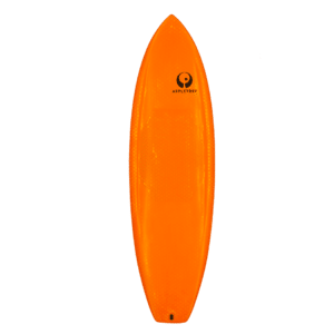 Surf Applino Top d'Appletree Surfboards Orange vendu par JKS