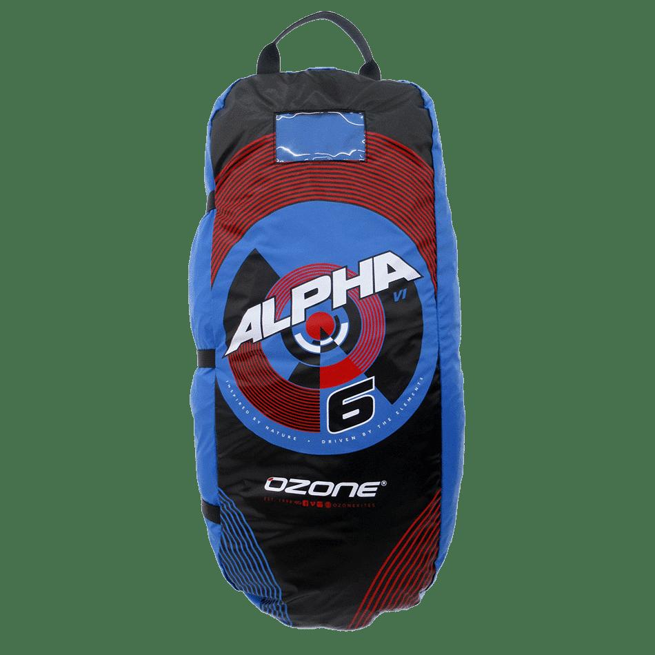 Sac Alpha V1 compressor, idéal pour les voyages