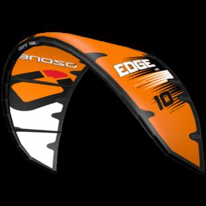 edge V10 orange