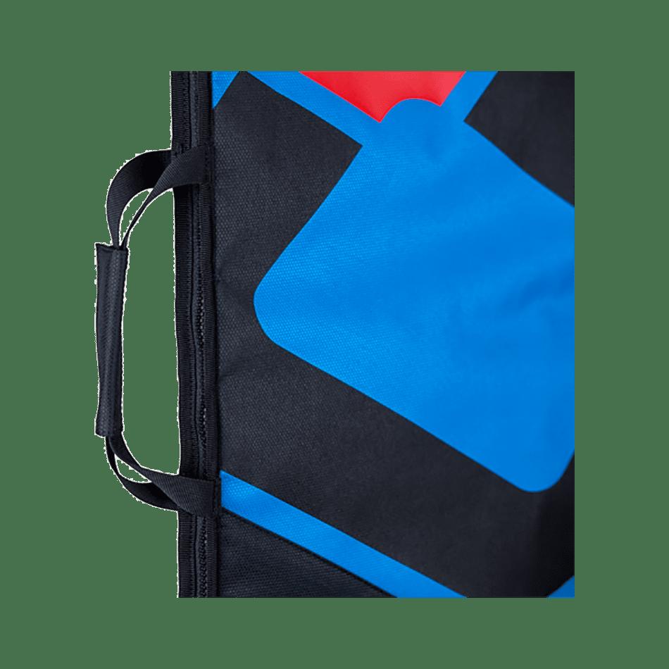 Poignée ergonomique de la housse de twin-tip ozone Kites