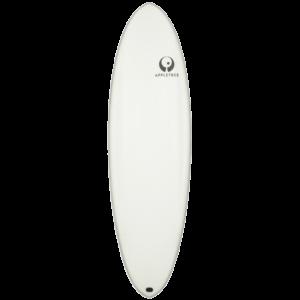 Surf Kite appleflap NS WL Appletree front
