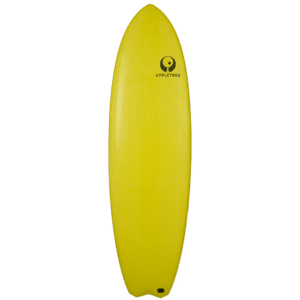 Surf Kite Malus Domestica Appletree front