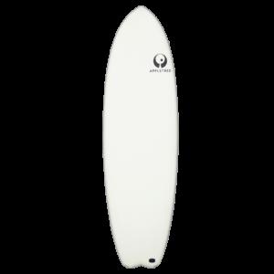 Surf Kite Malus domestica WL Appletree front