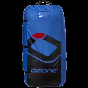 sac compressor waterkite front