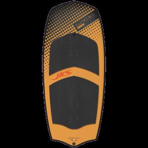 JKS supreme orange front