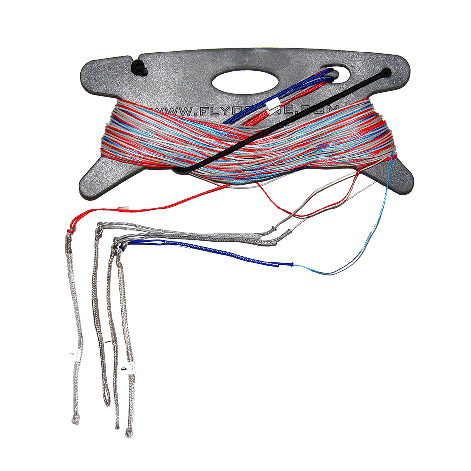 Lignes pro RACE d'Ozone kites / JKS-kitesurf