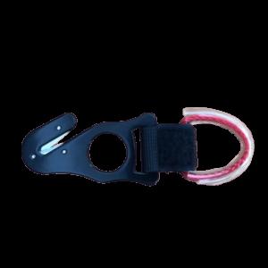 coupe ligne de kitesurf