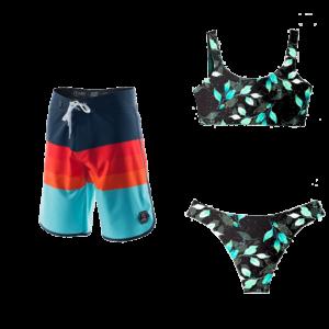 Vêtement et accessoires JKS-Kitesurf