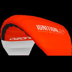 Ignition V3 orange