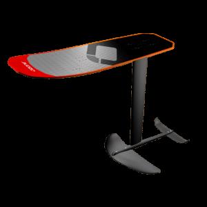 KIT Apex complet JKS-Kitesurf